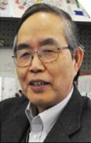 Prof. Emeritus Ken Izumori