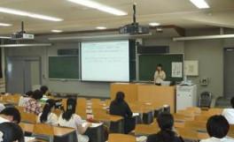 「インターンシップ&就職活動マナー講座」の開催について(2011/07/14)
