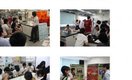 農学部オープンキャンパス2011を開催しました(2011/08/11)