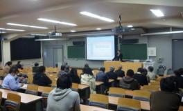 平成23年度防災訓練を実施しました(2011/12/09)