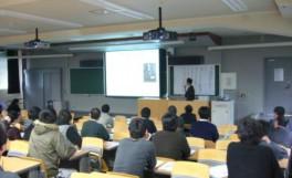 香川大学農学部 応用生命化学研究センター<BR>第2回公開シンポジウムに関する実施報告