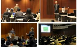 香川大学農学部 植物ゲノム・遺伝子源解析センター「ファイトジーンの可能性と未来 IV」実施報告(2012/03/07)