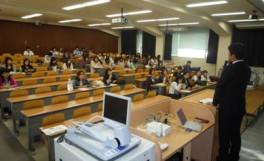 低学年向け「キャリアガイダンス」の開催について(2010/10/15)
