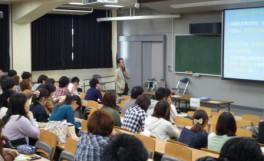 「理系進路説明会」の開催について