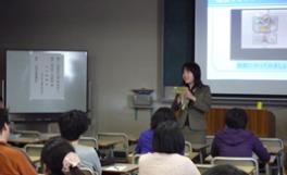 農学部ホームカミングセミナーを開催しました(2012/05/21)