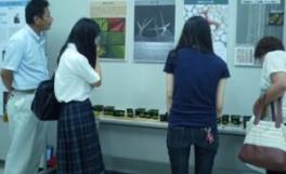 香川大学農学部オープンキャンパス開催