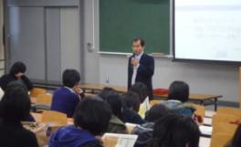 エントリーシート対策講座の開催について