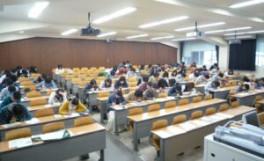 「SPI・筆記試験対策講座」の開催について