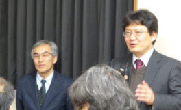 応用生命化学研究センター第5回公開シンポジウムの実施報告