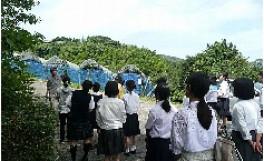 2014香川大学農学部オープンキャンパスを開催しました