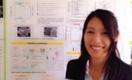 第19回国際乾燥工学会議にて足立早映さんが、ポスター賞を受賞しました。