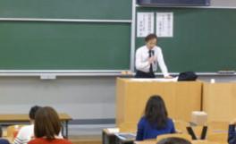 「後期就職活動スタートガイダンス」及び 「公務員説明会」の開催について