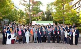 第5回SUIJI国際セミナーを開催