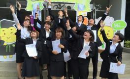 「国際インターンシップ in バンコク2015」を実施