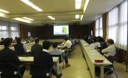 平成27年度 教員・研究者のための研究倫理に関するFD(主催/香川大学農学部)