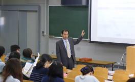「業界・企業研究セミナー」&「エントリーシート 対策講座」を開催