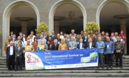 第6回SUIJI(Six University Initiative Japan Indonesia)セミナー