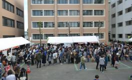 「オープンキャンパス・収穫祭2016」開催