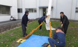 平成28年度防災・防火訓練
