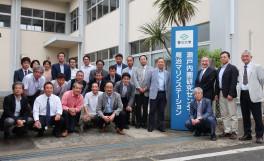 第87回全国水産実験所長会議を開催