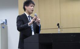 平成29年度日本植物病理学会大会にて宇治雄也さんが学生優秀発表賞を受賞