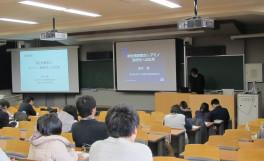 応用生命化学研究センター第9回公開シンポジウムの実施報告