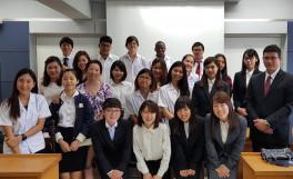 「2017年度SVプログラム(初級コース) in Assumption University」を実施