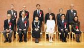 田中道男名誉教授が日本農学賞・読売農学賞を受賞