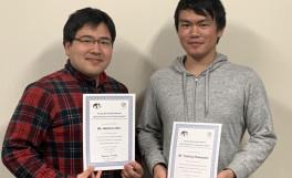 18th Asian Australasian Animal Production (AAAP) Congressにて2018 年度日本畜産学会国際会議優秀発表賞を受賞