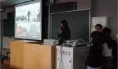 東南アジアなどの食品安全実践教育に関する大学間相互交流プログラムの成果報告会 (国際インターンシップ2018 in Bangko