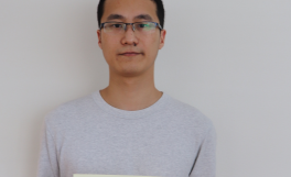 日本食品工学会にて、2018年度論文賞を受賞