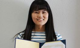 2019年度日本農芸化学会西日本・中四国支部合同大会にて、優秀発表受賞