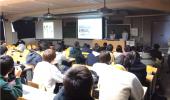 東南アジアなどの食品安全実践教育に関する大学間相互交流プログラムの成果報告会 (国際インターンシップ2019 in Bangko
