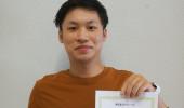 酵母遺伝学フォーラム第53回研究報告会にて、学生発表賞受賞