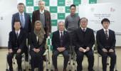令和2年度SUIJI-JP-Ms成果発表会及び修了式を開催
